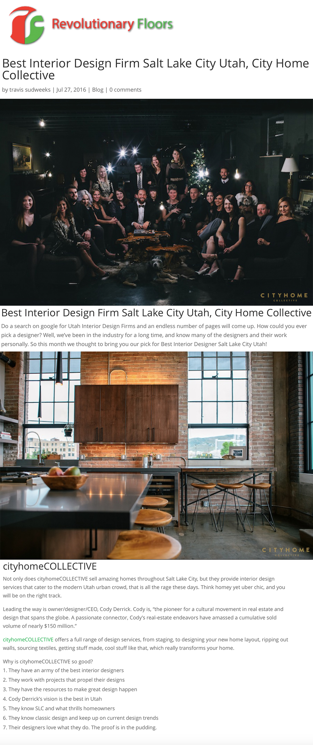 Best Interior Design Firm In Slc Cityhomecollective Cityhomecollective