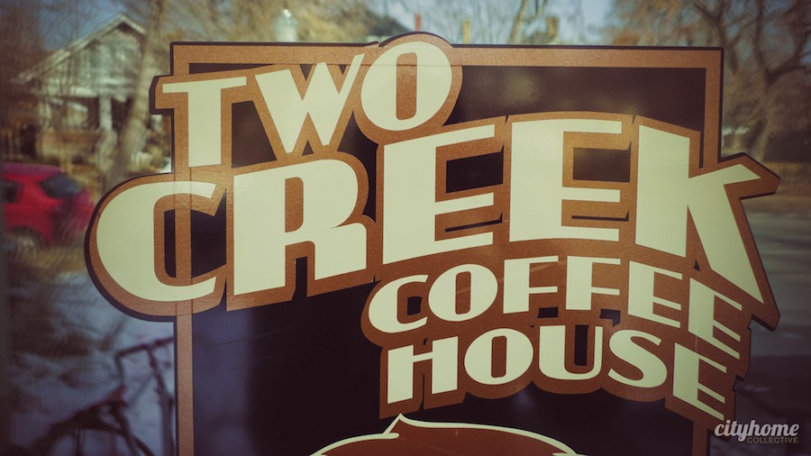 coffee creek dating New coffee shop stanton's daily grind will open for  has roots dating back more  israel painter purchased the mill property on sewickley creek in.
