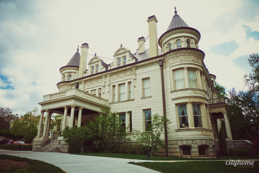 Utah Historical Society Home Tour
