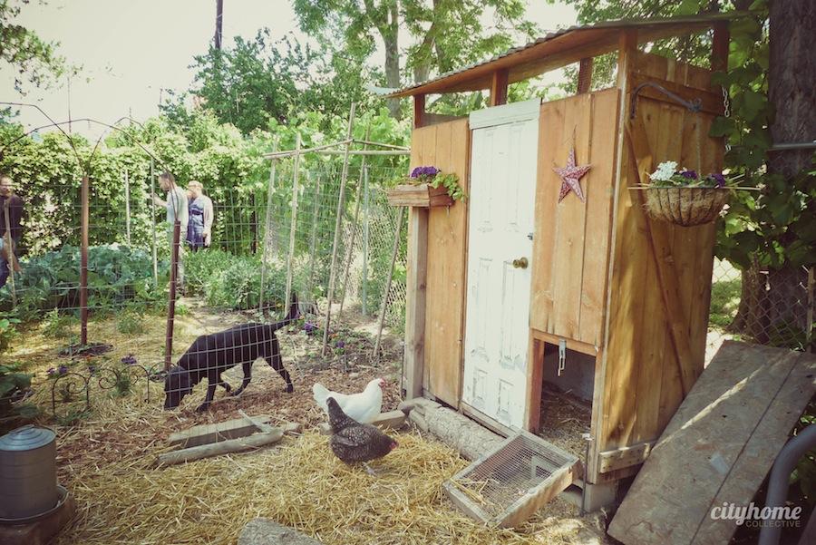 Salt Lake City Locals | Brit & Jimmy | Wasatch Community Gardens