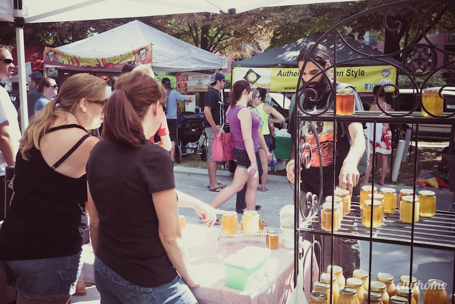 Downtown-Salt-Lake-Farmers-Market-Prickly-Rock-Raw-Honey-Local-Business-7