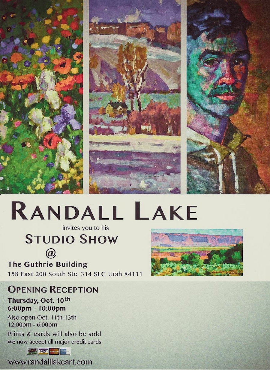 Randal-Lake-Studio-Show-Salt-Lake-Art-Show-1