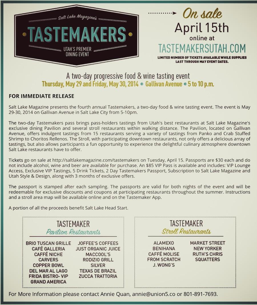 tastemakers-press-release-1