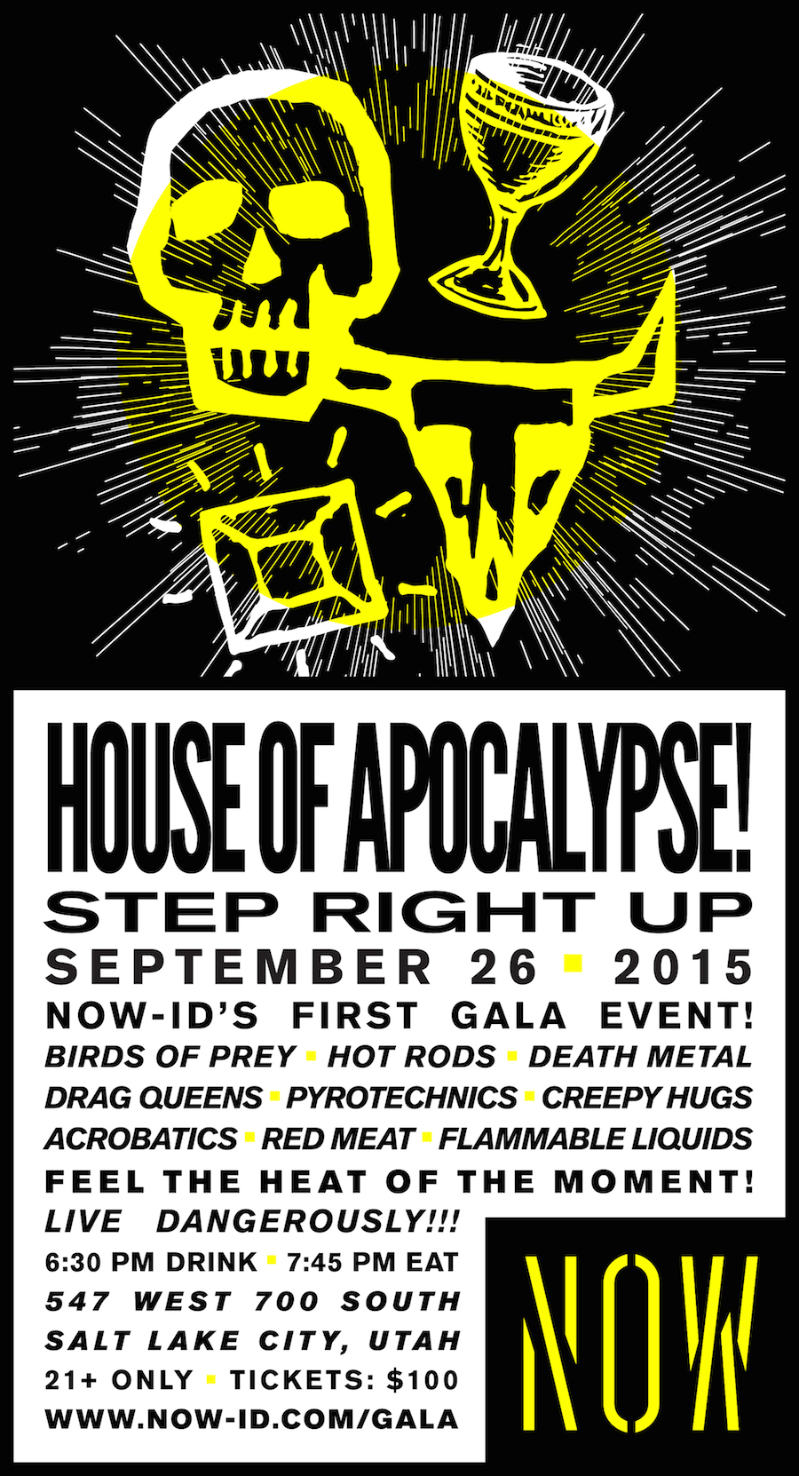 HOUSE OF POCALYPSE2