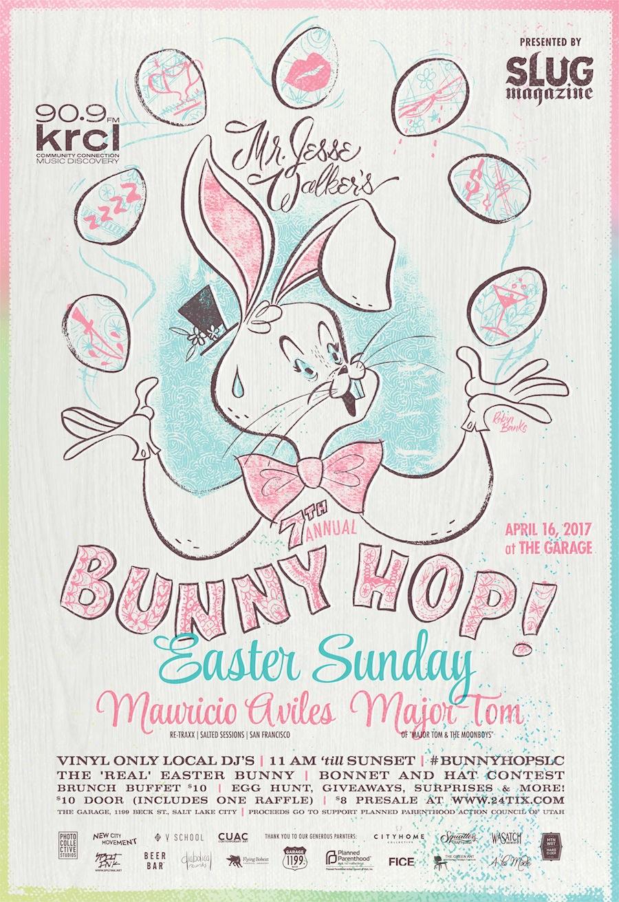 Bunny Hop 2017